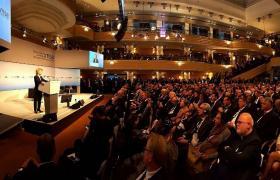 Фото: Мюнхенська конференція-2017