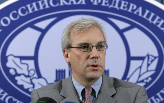 В России заявили об угрозе военного противостояния с НАТО в странах Балтии