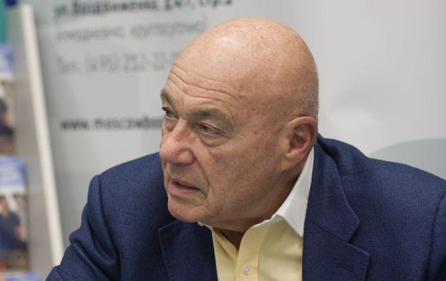 Грузія висловилася проти і вигнала відомого російського журналіста: що сталося з Познером у Тбілісі