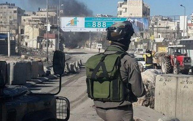 Теракт навъезде вИерусалим: ранена девушка