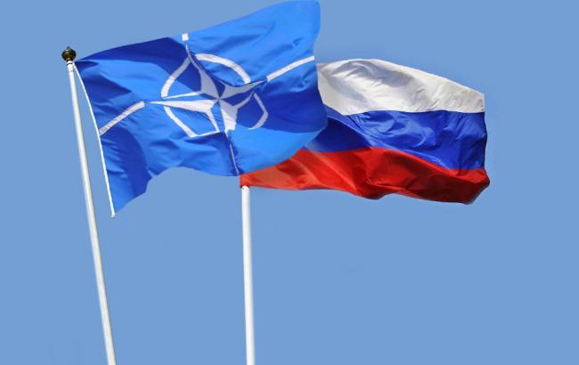 """В Генштабе РФ заявили, что отношения России и НАТО находятся """"в самой низкой точке"""""""