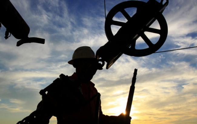 Нафта Brent торгується на рівні 49 дол./барель