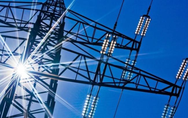 Фото: Україна в червні скоротила виробництво електроенергії на 5,3%