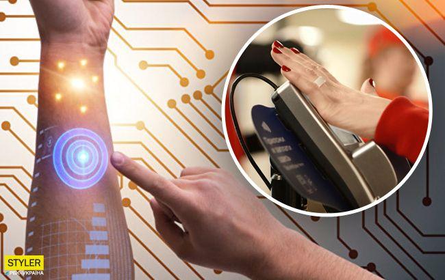 Чип в теле человека: эксперты назвали плюсы и минусы технологии будущего