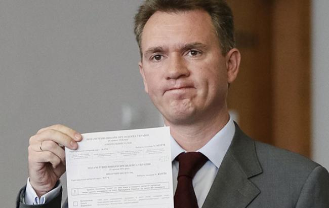 Глава ЦИК допускает, что результаты выборов Рады не будут установлены в срок