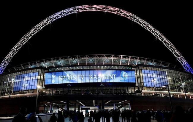 Матч «Тоттенхэм»— «Гент» побил рекорд посещаемости Лиги Европы