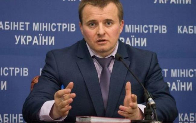 Демчишин прогнозирует переход украинских ТЭС с антрацита на уголь марки Г весной