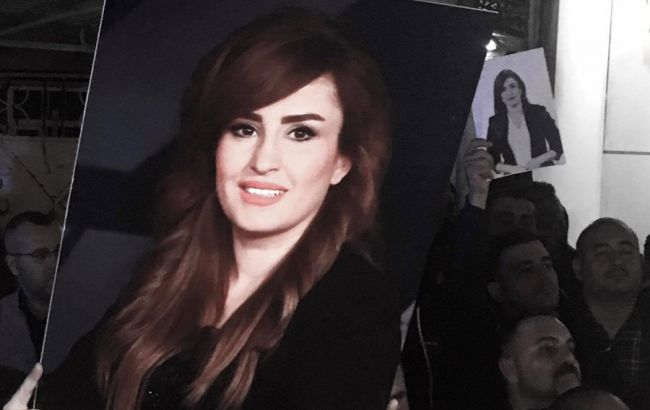 Курдская журналистка погибла вМосуле, подорвавшись намине