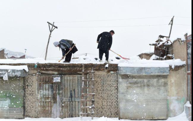 Из-за схода лавины вПакистане погибли 13 человек