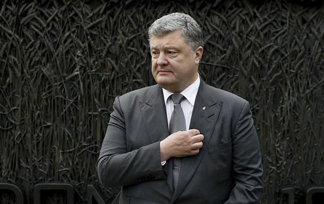 Фото: Петр Порошенко посетит Грузию (president.gov.ua)
