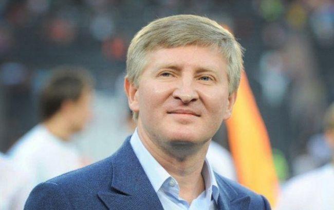Ахметов поделился мечтой и поздравил болельщиков с Новым годом