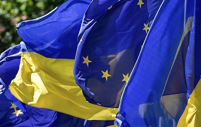 Фото: ЕС и Украина (president.gov.ua)