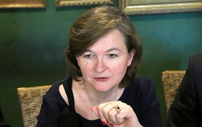 Франція виступила проти кандидатури Вебера на пост голови Єврокомісії