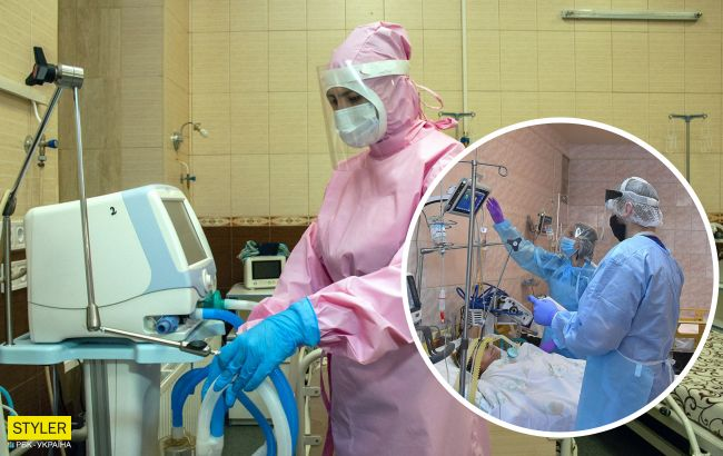 Лікують медом, цибулею і перцем: лікар з Дніпра про плачевну ситуацію з коронавірусом