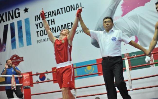 Фото: XVIII Международный турнир по боксу в Бердичеве (klitschko-brothers.com)