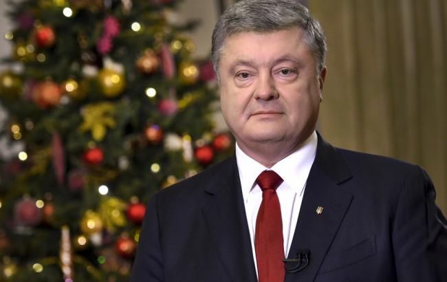 Порошенко вважає, що Україні необхідні реформи, а не революції