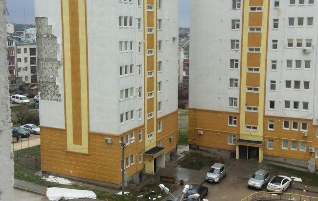 Фото: Будинку в Севастополі