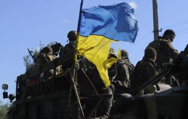 Под Мариуполем за время перемирия погибли до 20 украинских военных