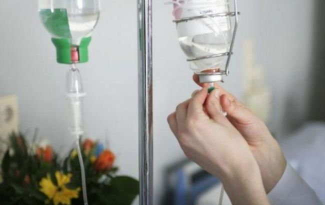 Фото: в стране растет количество погибших от употребления фальсификата