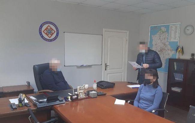 """Через """"Донецкоблгаз"""" украли газа на сотни миллионов. Могли поставлять в ОРДО"""