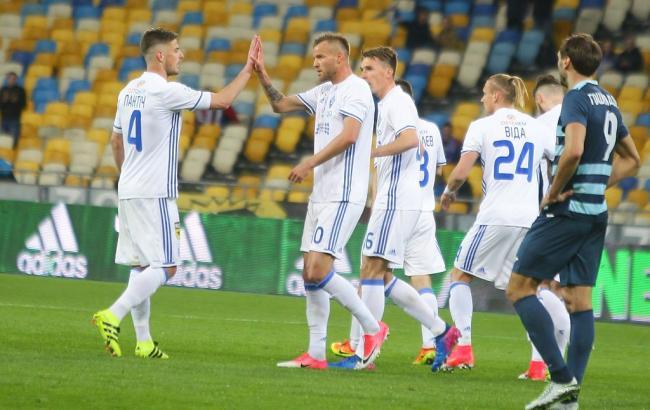 «Шахтер» впервый раз проиграл в сегодняшнем сезоне чемпионата Украины, уступив «Черноморцу»