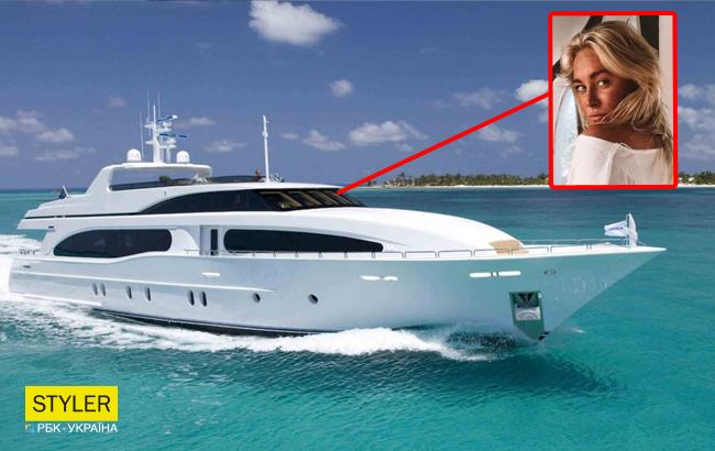 Модель нашли мертвой на яхте мексиканского миллиардера: стали известны подробности