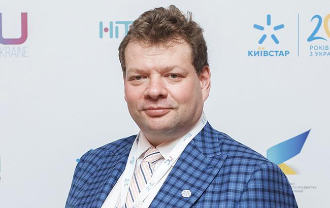 """Чернышов уходит в отставку с должности президента """"Киевстара"""""""