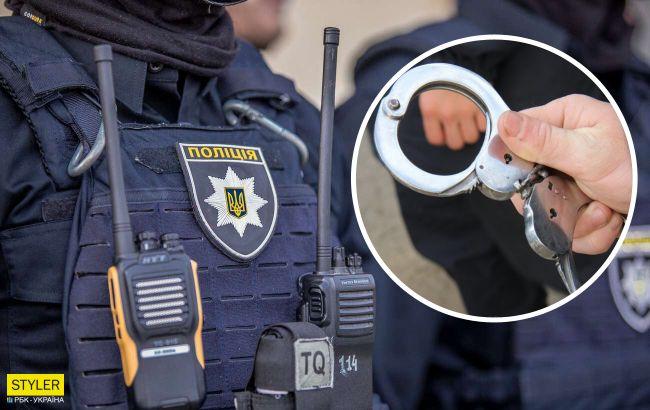 В Киеве задержали опасного маньяка: орудовал много лет по всей Украине