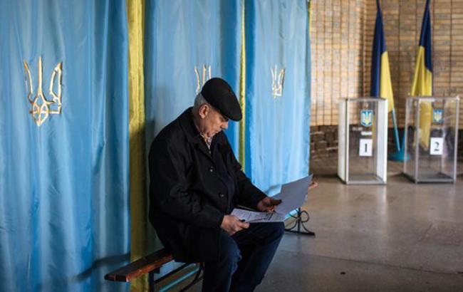 По состоянию на 15:00 явка в Донецкой обл. составила 17,2%, - ОГА