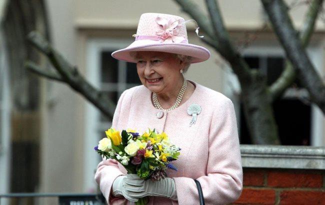 Британська влада таємно відрепетирували похорон Єлизавети II