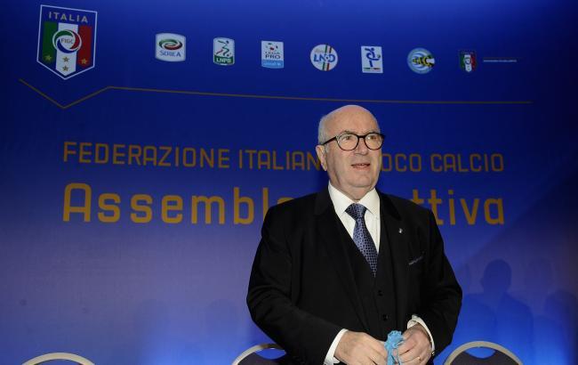 На пост главного тренера сборной Италии претендуют пять кандидатов