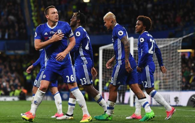 Фото: лондонці повторили свої досягнення