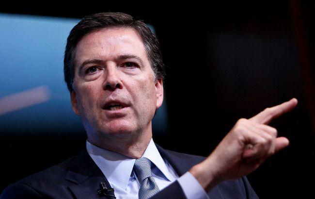 Фото: глава ФБР рассказал о взломе хакерами из РФ серверов Республиканской партии США