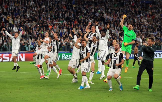 Ювентус - Монако 2-1: відео голів та огляд матчу