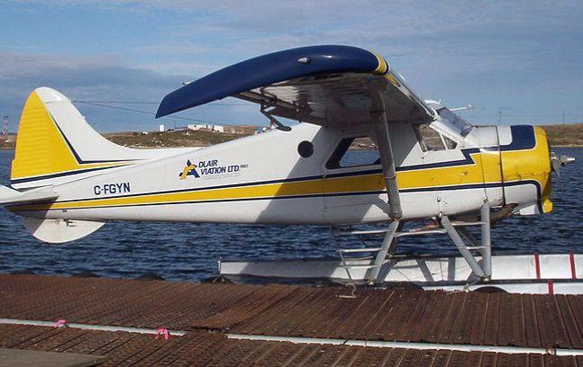 При крушении самолета вАвстралии умер руководитель Compass Group