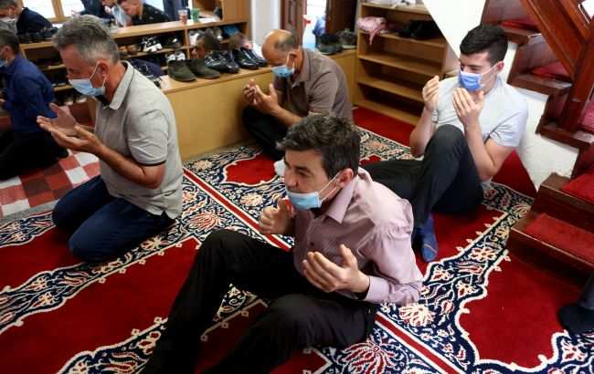 В Турции коронавирусный антирекорд. Могут ввести полный локдаун во время Рамадана