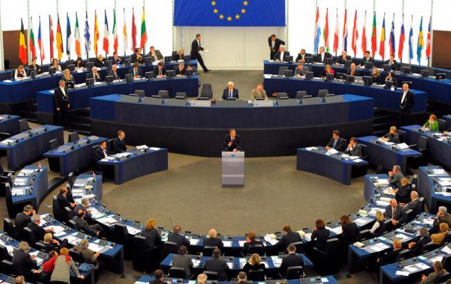 Європарламент схвалив виділення Україні 1,8 млрд євро