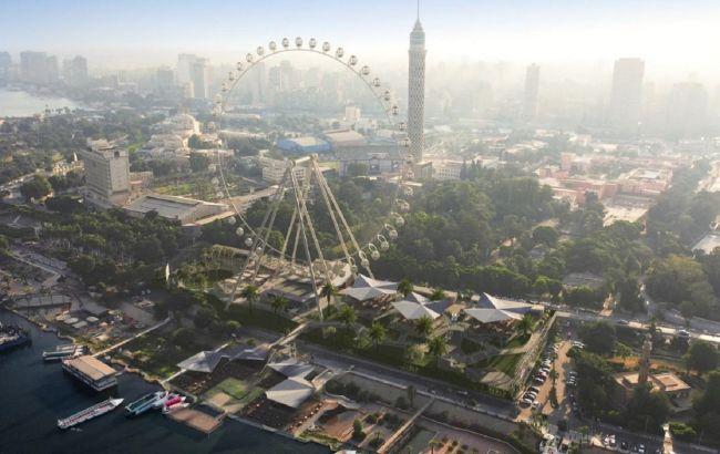"""""""Це катастрофа"""": в Єгипті обурені новою локацією для туристів"""
