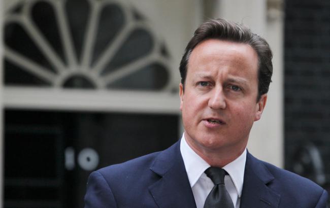 Кэмерон добивался увольнения главреда The Daily Mail из-за поддержки Brexit