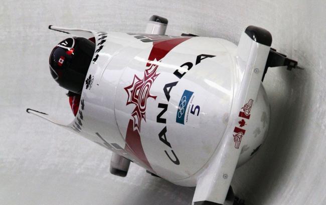 Фото: зимние Олимпийские игры 2010 в Ванкувере (olympic.org)