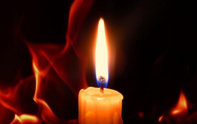 В Київському госпіталі помер український військовий