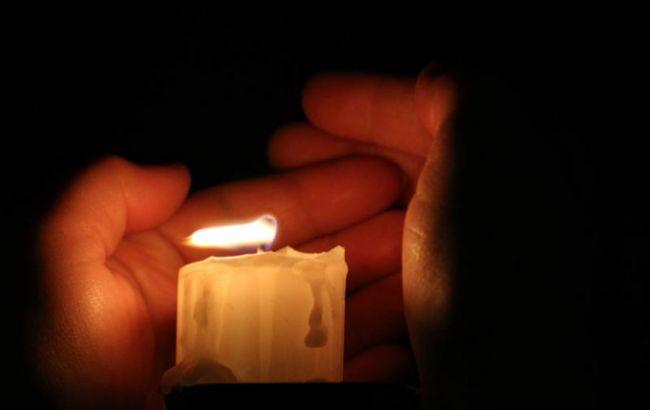 Вічна пам'ять: на Донбасі раптово помер військовий психолог