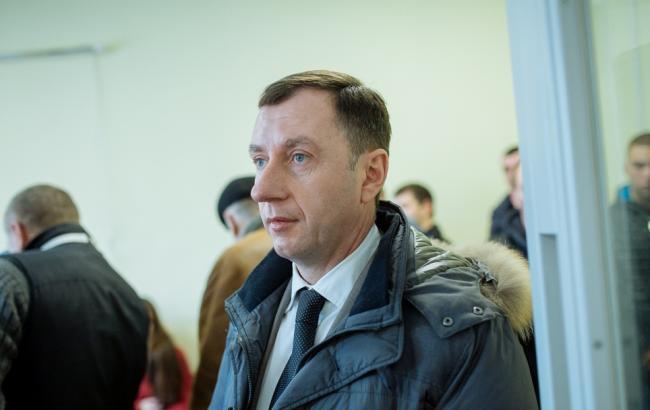 Суд відправив віце-мера Ужгорода Цапа під домашній арешт