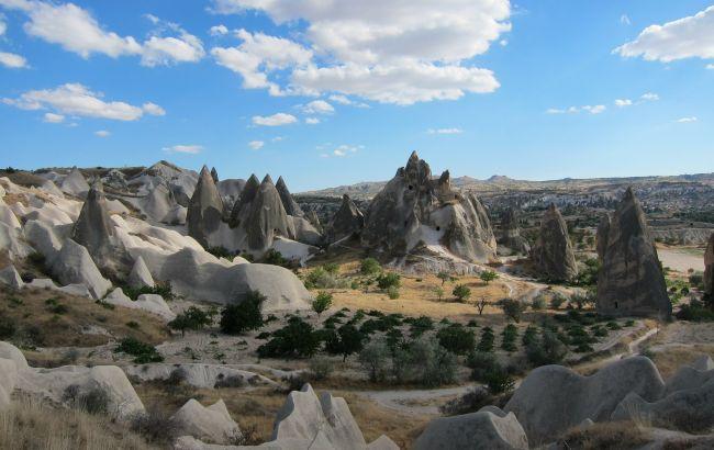 Не только воздушные шары: самые интересные локации Каппадокии для знакомства с регионом