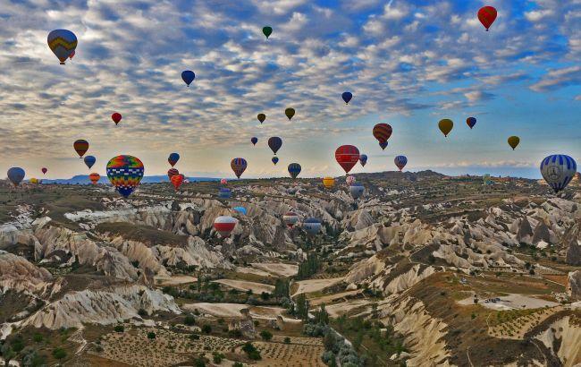 МАУ запускает новый рейс из Киева в Турцию: названа дата
