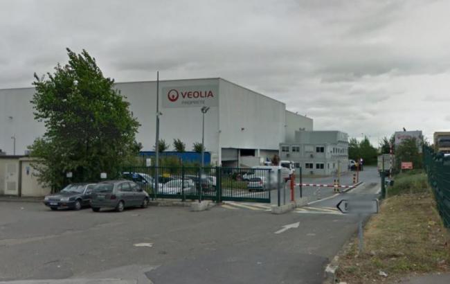У Франції стався вибух на заводі з переробки відходів, 16 поранених