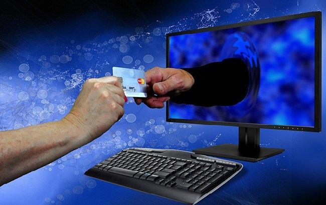 Фото: данные украинских пользователей интернет-магазинов доступны мошенникам (helpnetsecurity.com)