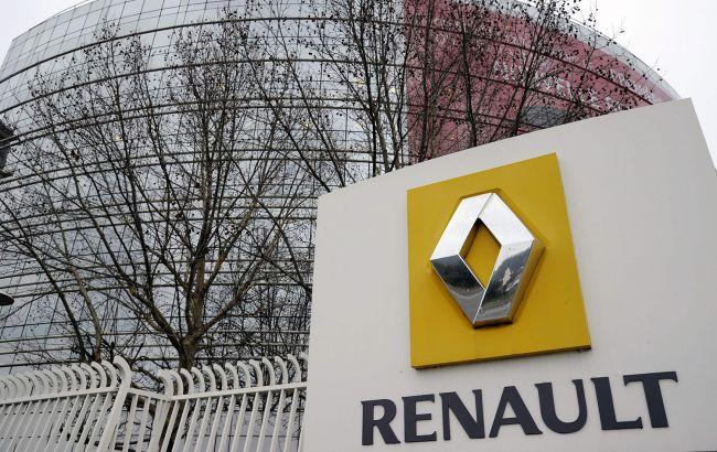 Фото: паризька прокуратура почала судове розслідування по Renault