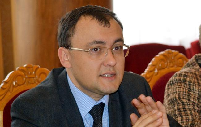 Венгерский посол начал работу в Киеве ложью