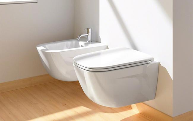 Вибираємо унітаз для ванної кімнати, кращий вибір в Україні